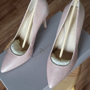 New Botkier Marci Pointed Toe Pumps